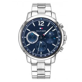 Tommy Hilfiger 1791534 Men's Watch with Multifunction Landon