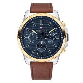 Tommy Hilfiger 1791561 Men´s Watch Multifunction Decker