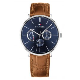 Tommy Hilfiger 1710375 Herrenuhr Multifunktion Dane