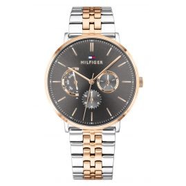 Tommy Hilfiger 1710372 Multifunktions-Herrenuhr Dane