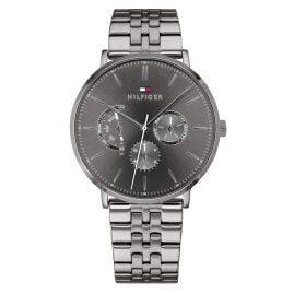 Tommy Hilfiger 1710374 Multifunktions-Herrenuhr Dane