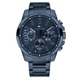Tommy Hilfiger 1791560 Multifunction Men's Watch Decker