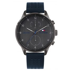 Tommy Hilfiger 1791578 Men´s Wristwatch Multifunction Chase