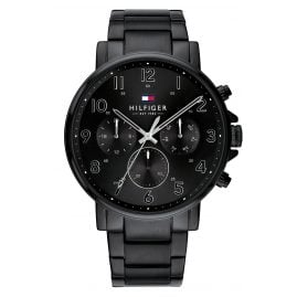 Tommy Hilfiger 1710383 Men´s Watch Multifunction Daniel