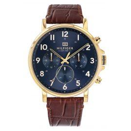 Tommy Hilfiger 1710380 Herren-Armbanduhr Multifunktion Daniel