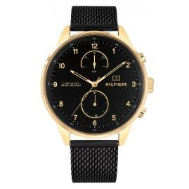 Tommy Hilfiger 1791580 Men´s Watch Multifunction Chase
