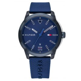Tommy Hilfiger 1791621 Herren-Armbanduhr Sneaker