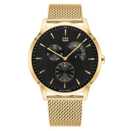 Tommy Hilfiger 1710386 Men´s Watch Multifunction Brad
