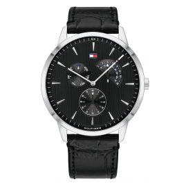 Tommy Hilfiger 1710391 Multifunktion Herrenuhr Brad