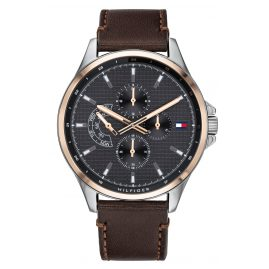 Tommy Hilfiger 1791615 Men´s Multifunction Watch Shawn