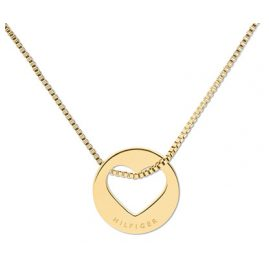 Tommy Hilfiger 2701075 Ladies Necklace Hearts