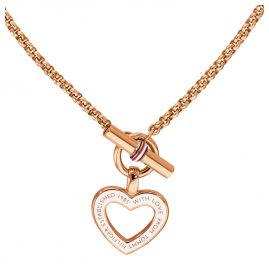 Tommy Hilfiger 2780158 Ladies´ Necklace