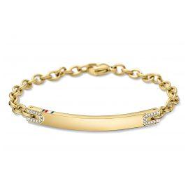 Tommy Hilfiger 2700914 Damen-Armband Classic Signature