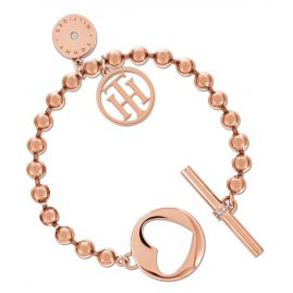 Tommy Hilfiger 2701104 Ladies Bracelet Rose