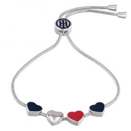 Tommy Hilfiger 2780120 Damen-Armband