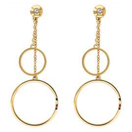 Tommy Hilfiger 2780145 Drop Earrings Fine Core