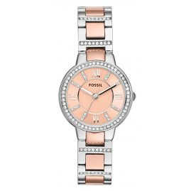 Fossil ES3405 Virginia Damen-Armbanduhr