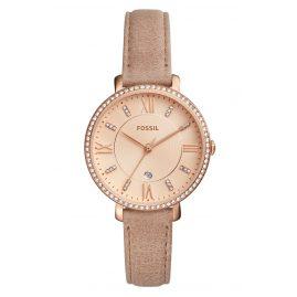 Fossil ES4292 Damen-Armbanduhr Jacqueline
