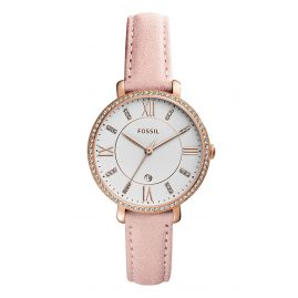 Fossil ES4303 Damen-Armbanduhr Jacqueline