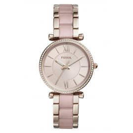 Fossil ES4346 Ladies Watch Carlie