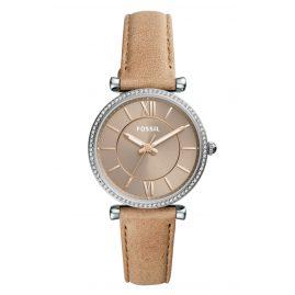 Fossil ES4343 Damen-Armbanduhr Carlie