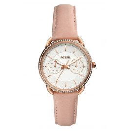 Fossil ES4393 Ladies' Wristwatch Multifunction Tailor