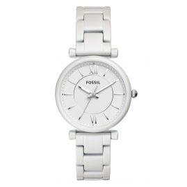 Fossil ES4401 Damen-Armbanduhr Carlie