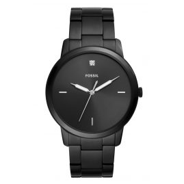 Fossil FS5455 Men's Watch The Minimalist