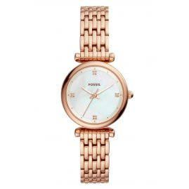 Fossil ES4429 Ladies' Wristwatch Carlie