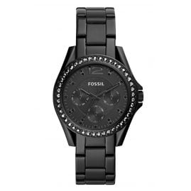 Fossil ES4519 Damenuhr Multifunktion Riley