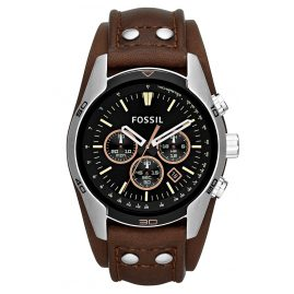 Fossil CH2891 Coachman Herren-Chronograph