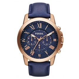 Fossil FS4835 Grant Chronograph Mens Watch
