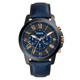 Fossil FS5061 Grant Chronograph Mens Watch