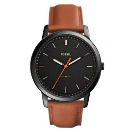 Fossil FS5305 Herrenuhr The Minimalist