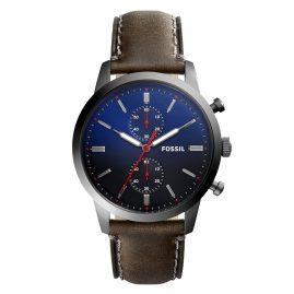 Fossil FS5378 Mens Watch Chronograph Townsman