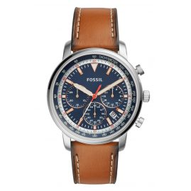Fossil FS5414 Mens Wrist Watch Chronograph Goodwin