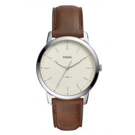Fossil FS5439 Herrenuhr The Minimalist