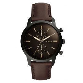 Fossil FS5437 Chronograph Mens Watch Townsman