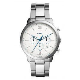 Fossil FS5433 Chronograph Mens Watch Neutra
