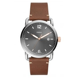 Fossil FS5417 Herrenuhr Commuter