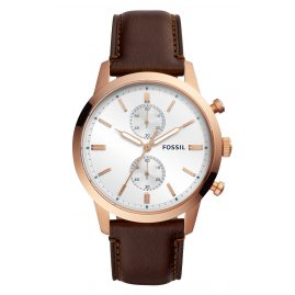 Fossil FS5468 Men's Watch Chronograph Townsman