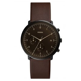 Fossil FS5485 Men's Watch Chronograph Chase Timer