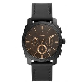 Fossil FS5586 Herrenuhr Machine Chrono