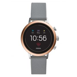 Fossil Q FTW6016 Ladies' Smartwatch Venture HR Gen 4