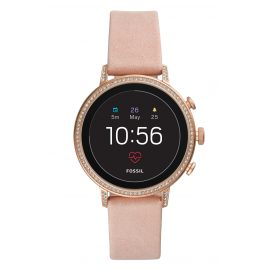 Fossil Q FTW6015 Ladies' Smartwatch Venture HR Gen 4