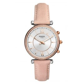 Fossil Q FTW5039 Hybrid Smartwatch Ladies' Watch Carlie