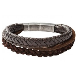 Fossil JF85296040 Herren-Armband
