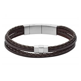 Fossil JF02934040 Herren-Armband