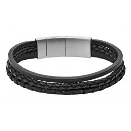 Fossil JF02935001 Herren-Armband