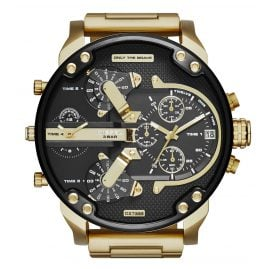 Diesel DZ7333 Mr. Daddy 2.0 Herren-Chronograph
